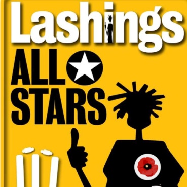 Lashings Logo